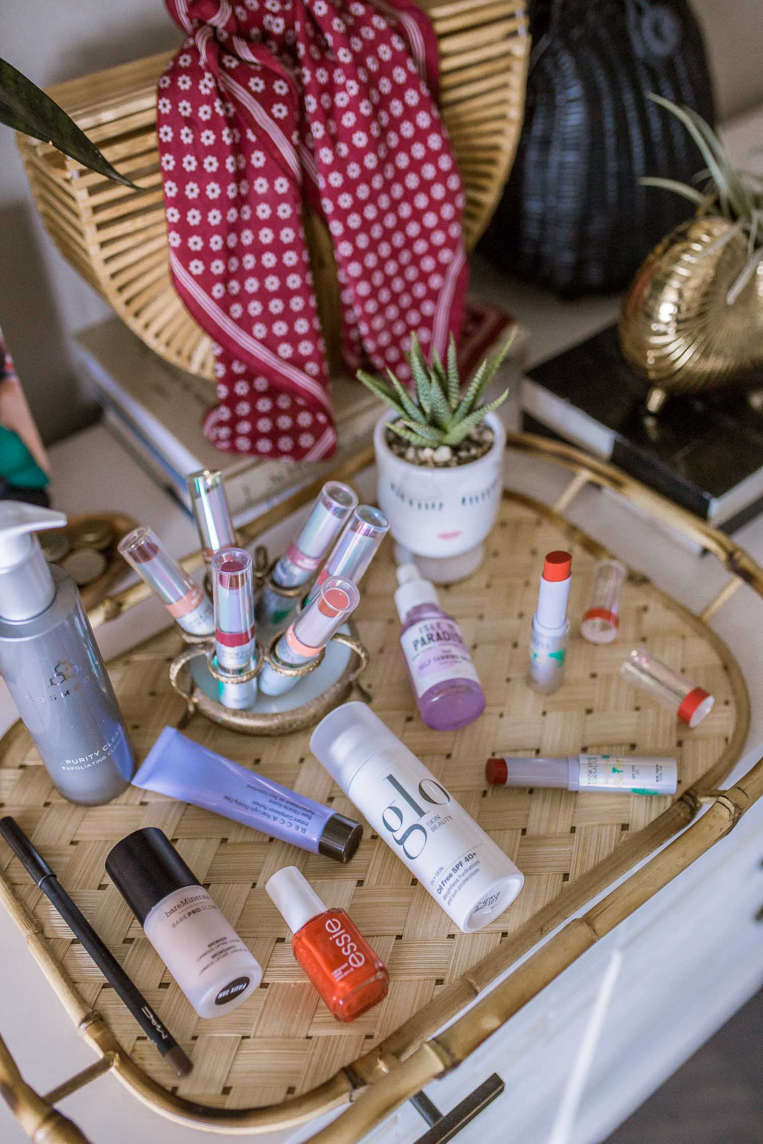 Summer Beauty Products I'm Using