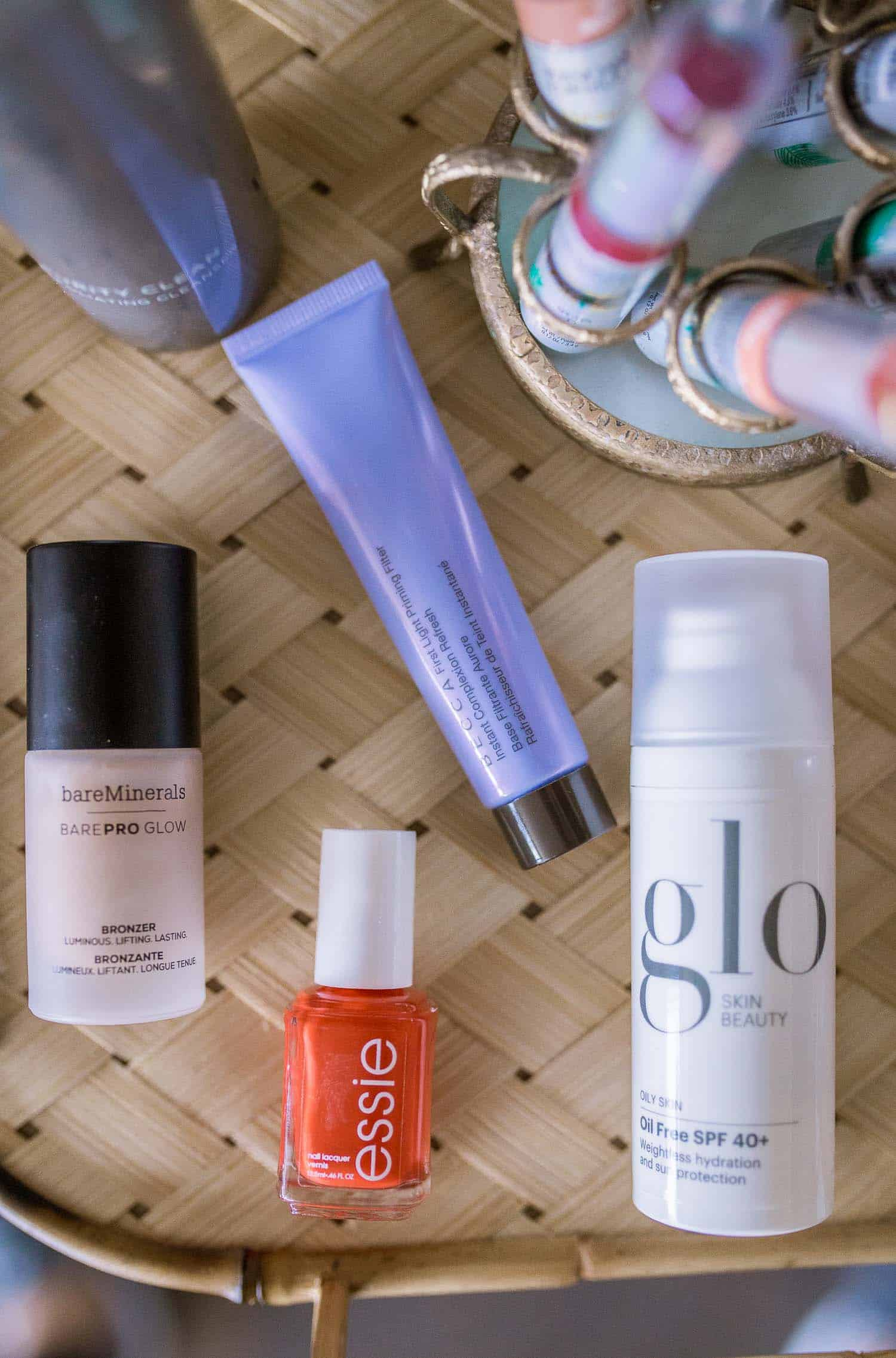 Summer Beauty Products To Try