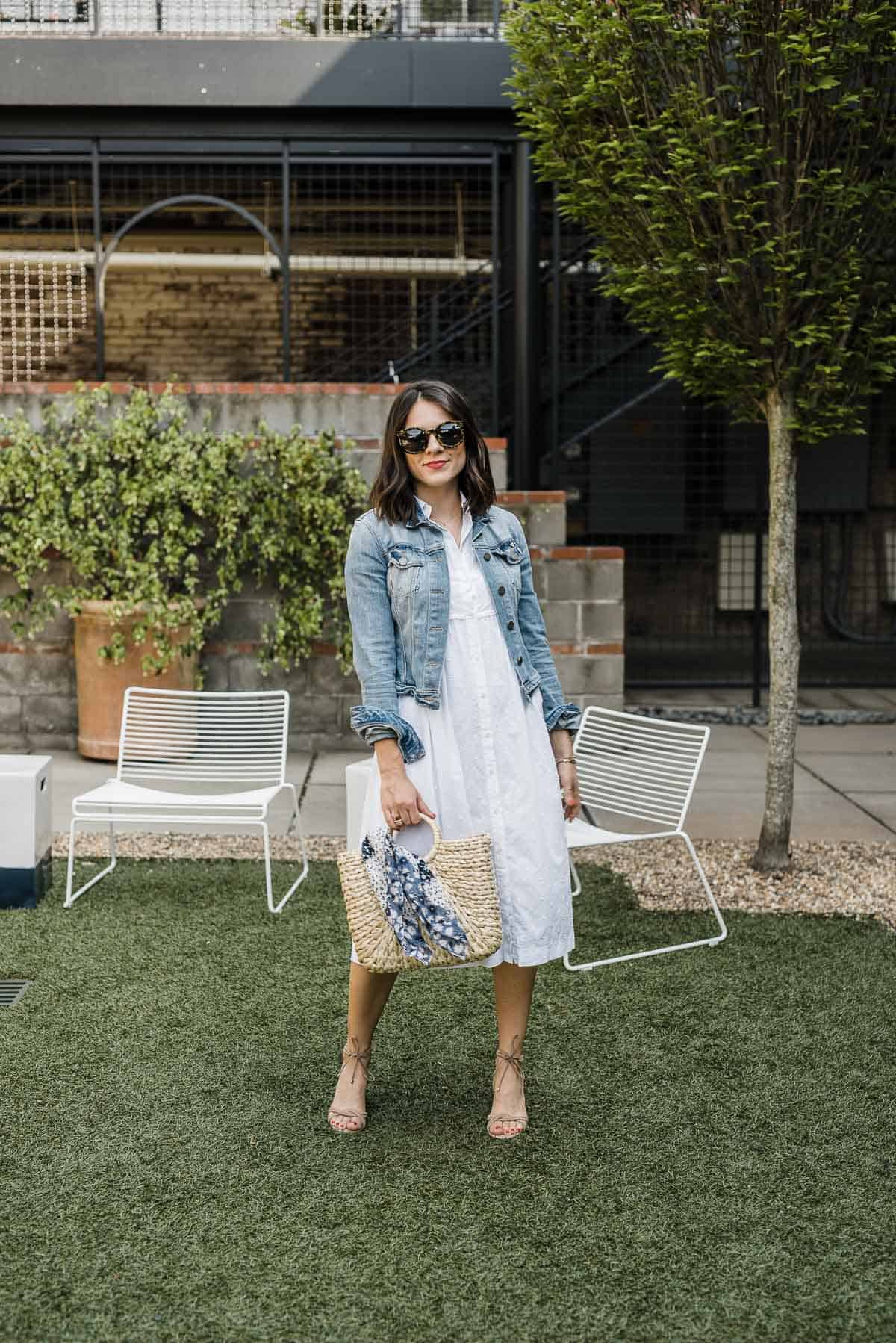 The Best In Summer Whites by My Style Vita