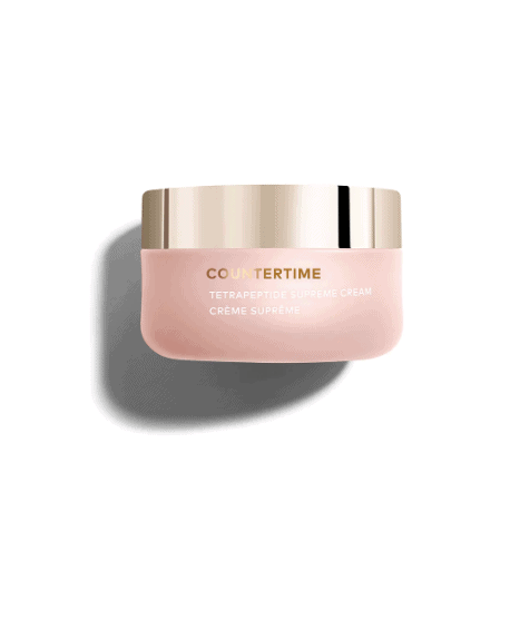 Countertime's retinol and creams