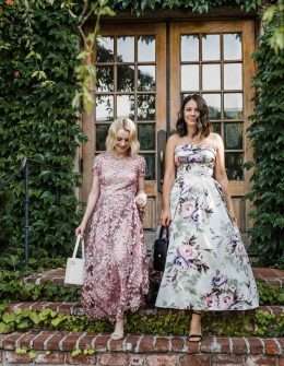 the best of formal wedding guest attire