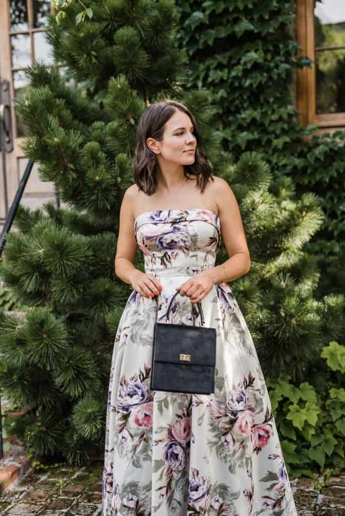 Formal Wedding Outfit Ideas