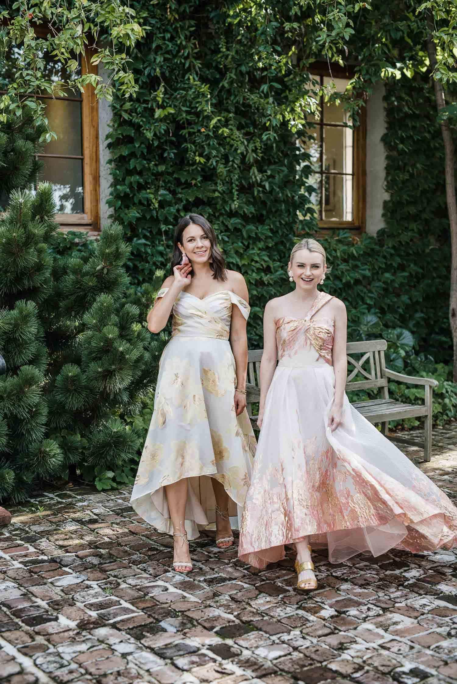 Formal Beach Wedding outfit ideas