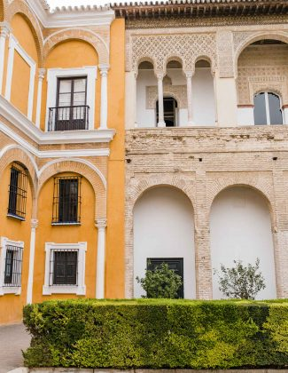 A travel guide to Spain and Portugal