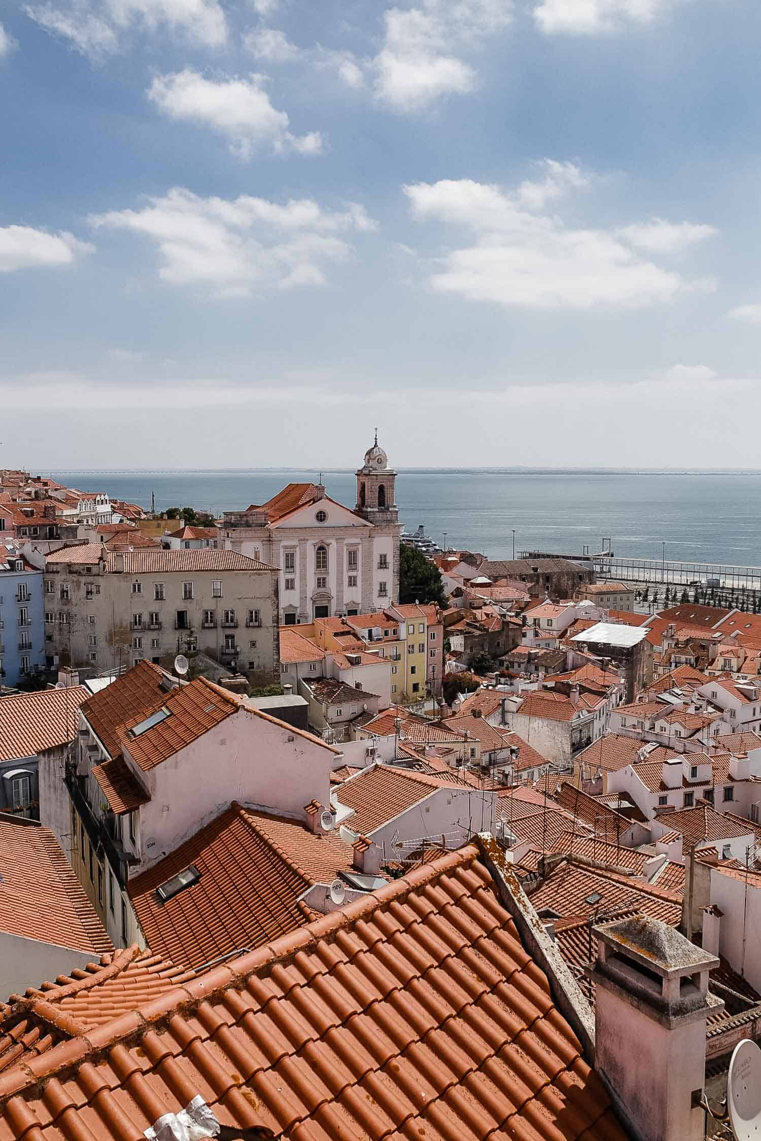 Lisbon Travel Guide by My Style Vita