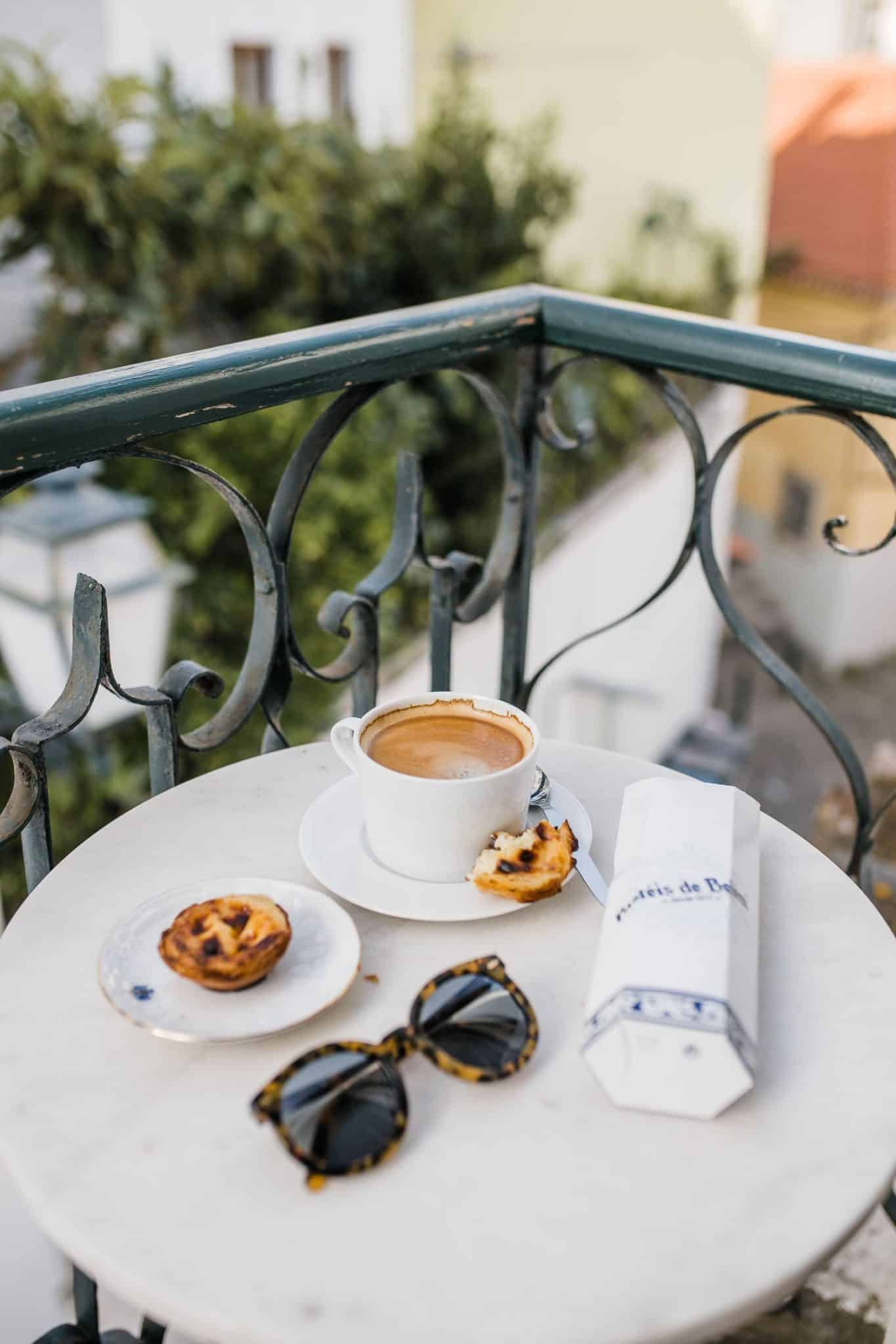 Best Resturants In Lisbon