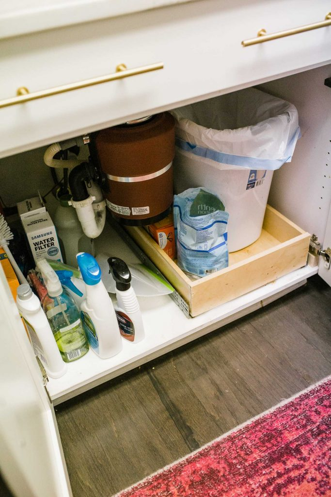 Getting My Kitchen Organized With ShelfGenie