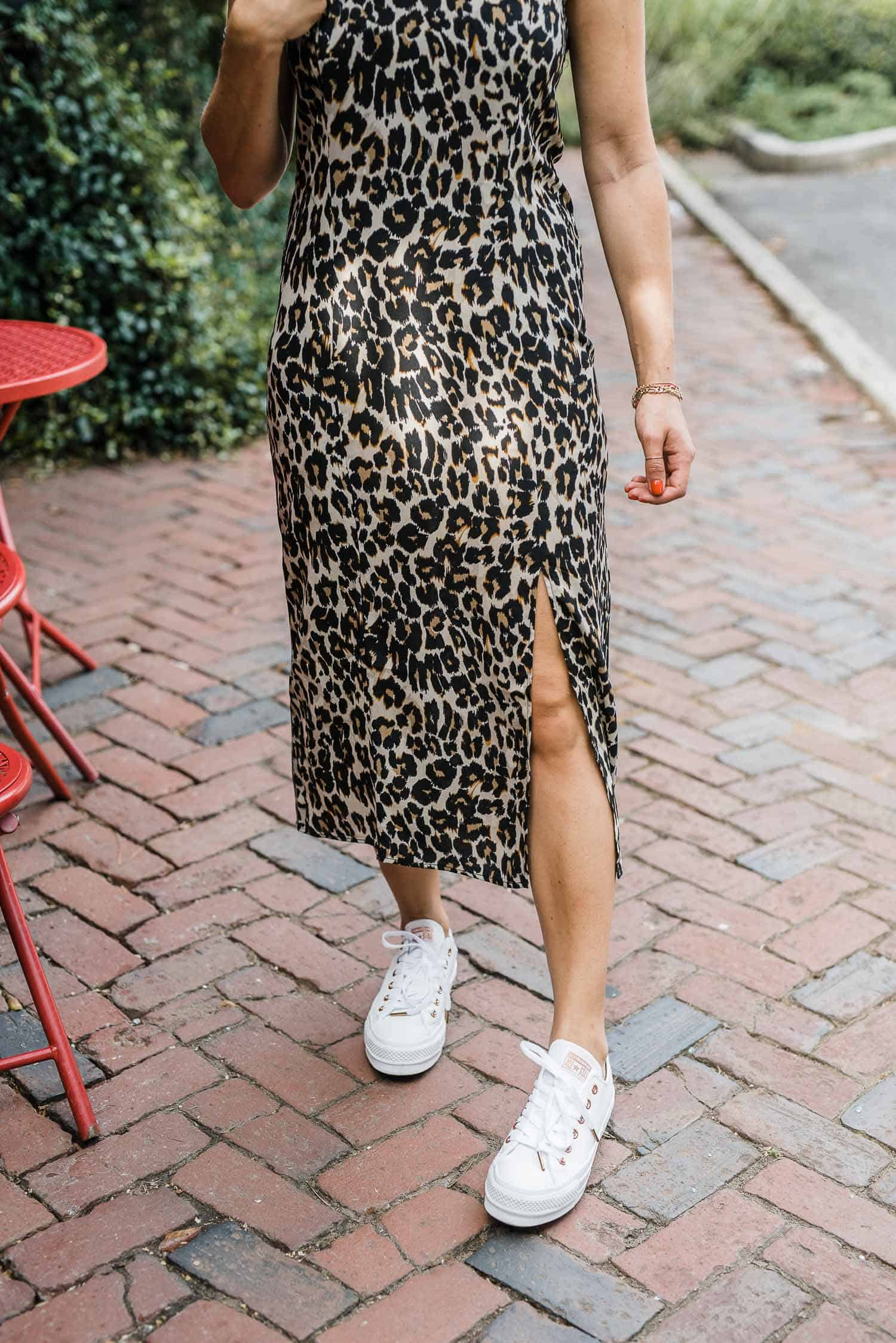 3 Ways To Style Midi Dresses For Fall