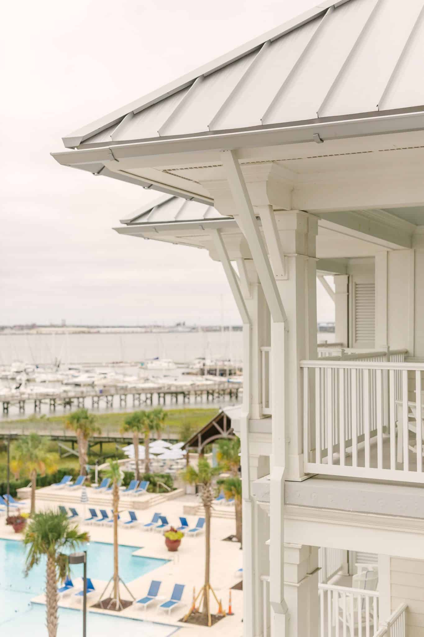 Where to stay in Charleston