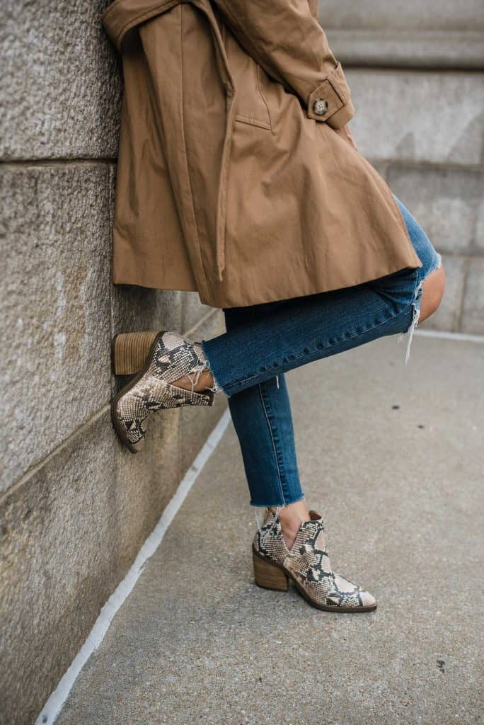 block heel Best Fall Boots