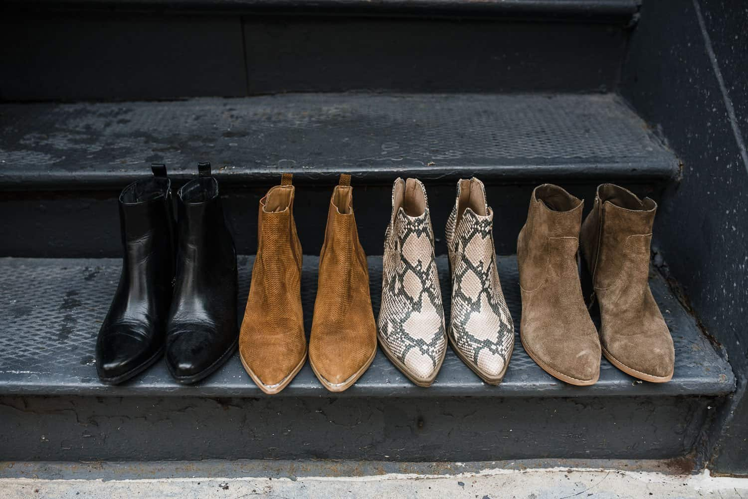 Best Fall Boots