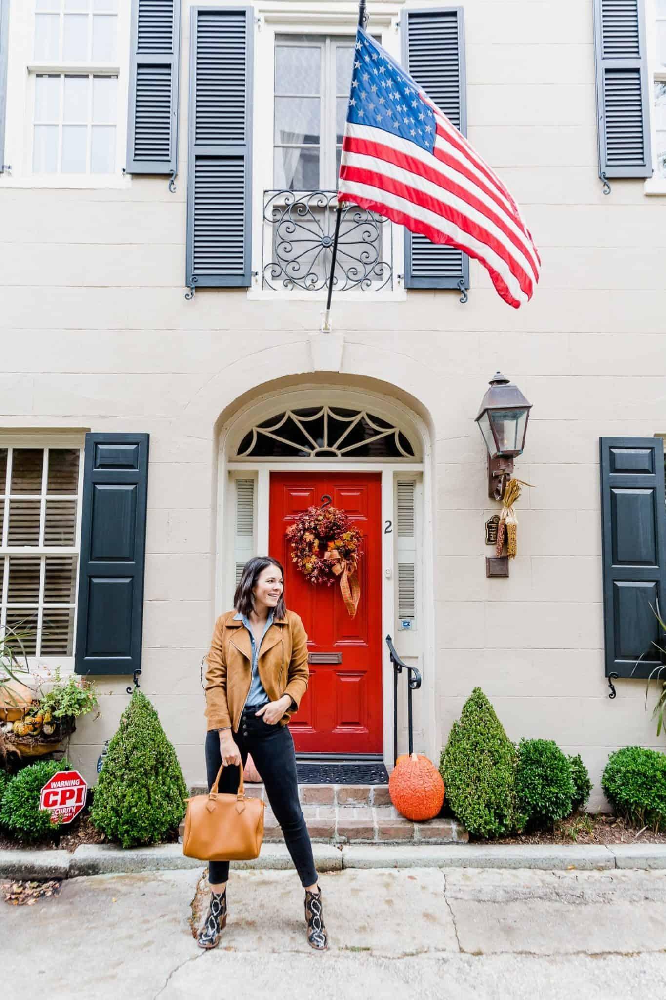 3 Reasons To Visit Charleston