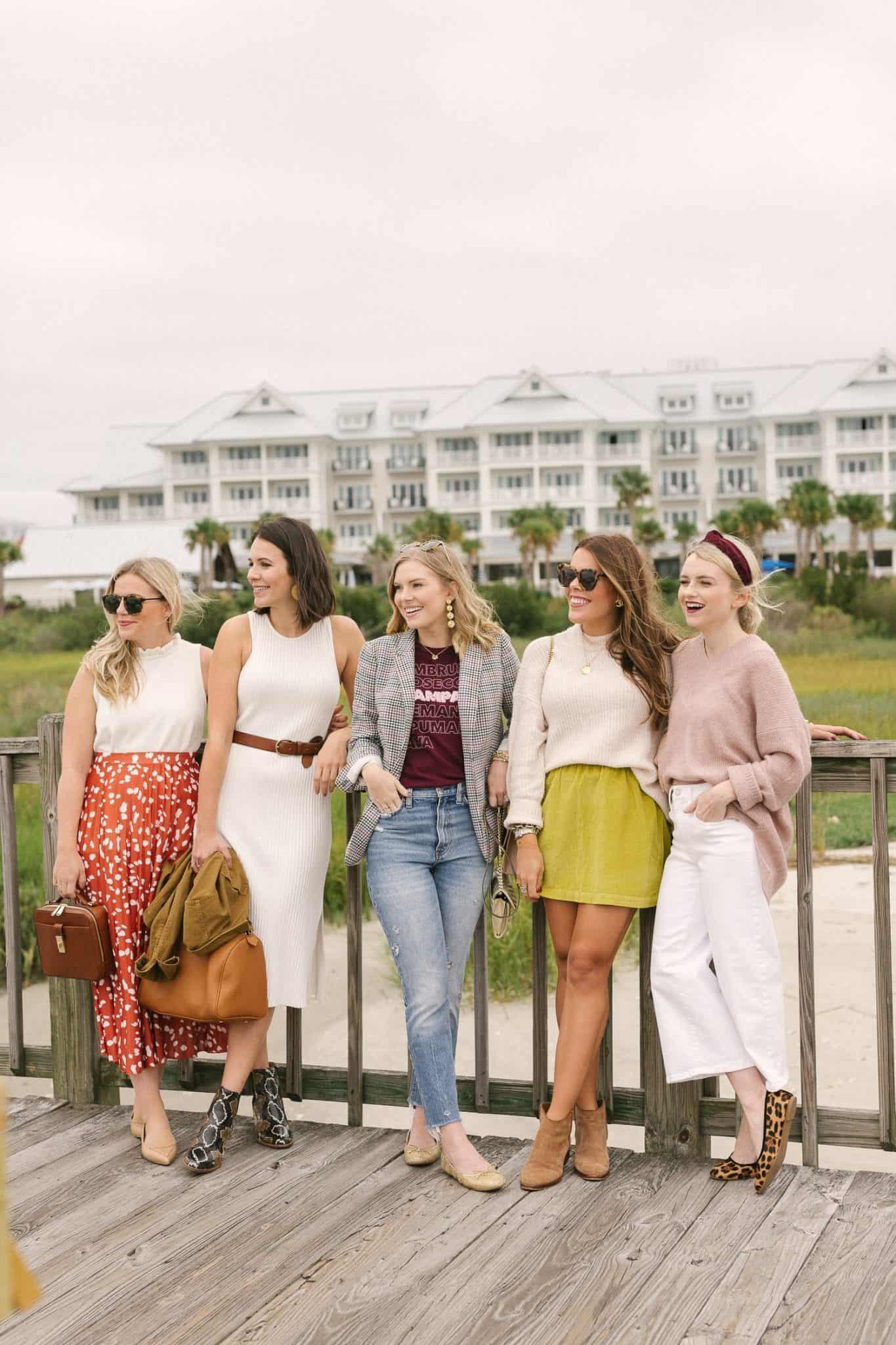 Charleston Beach Harbor Hotel Review