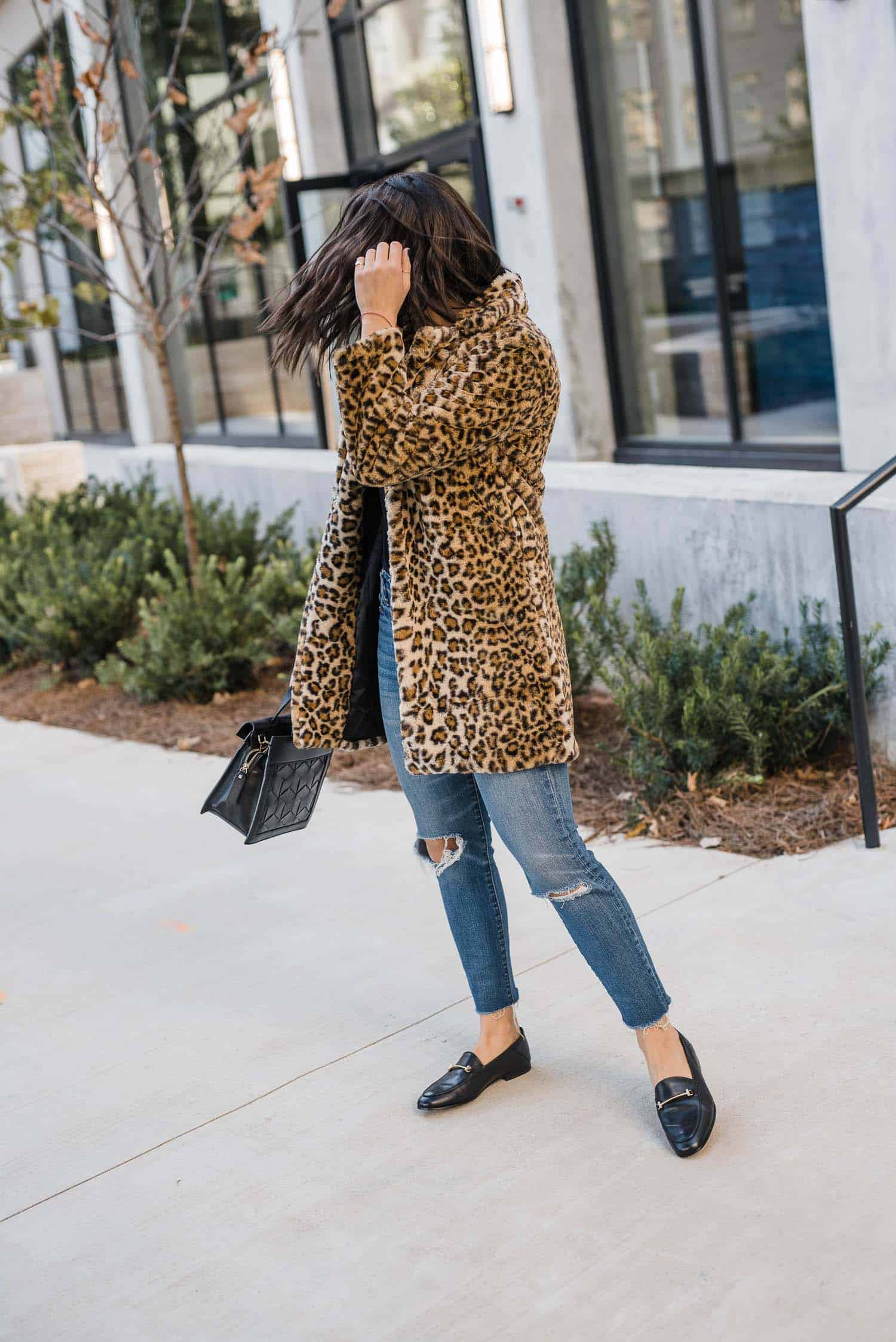 The Best Faux Fur Coats Under $200