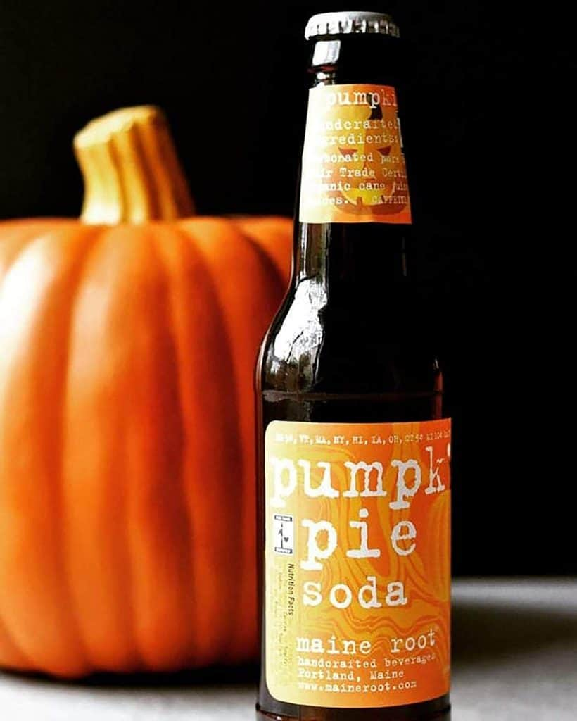 seasonal beverages - Halloween Hostess Gift Ideas