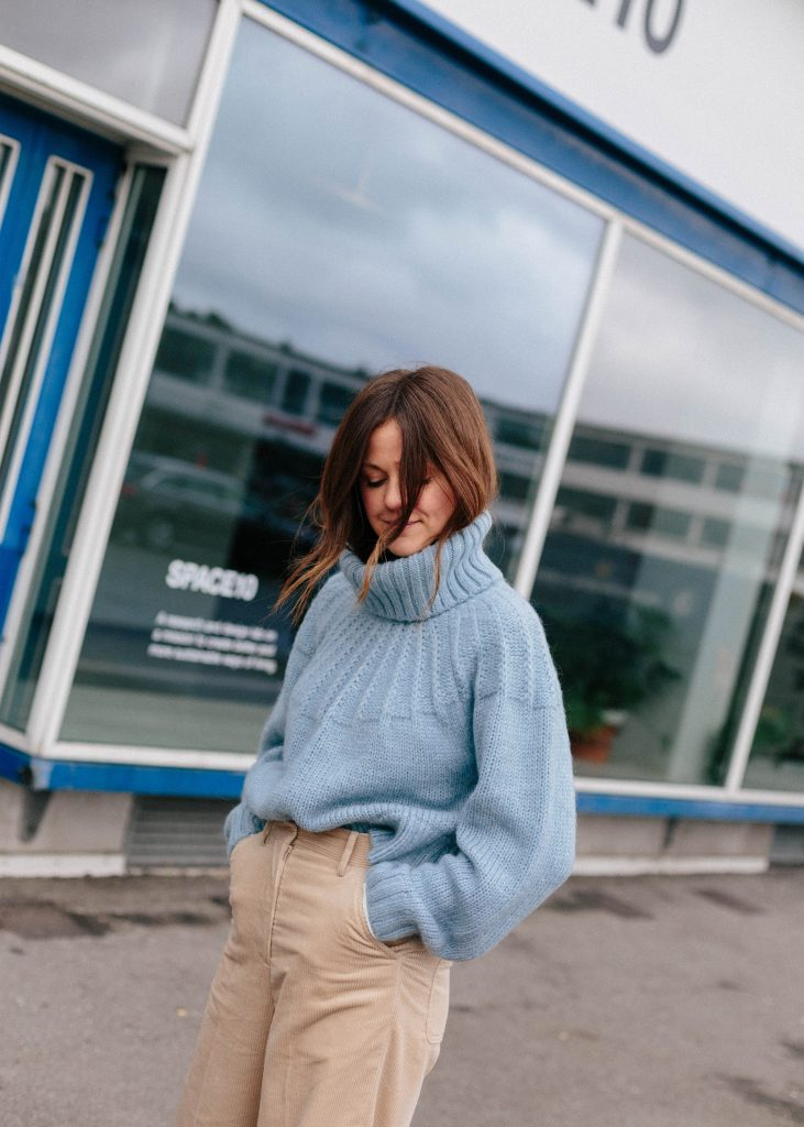 15 Sweater Looks For Fall