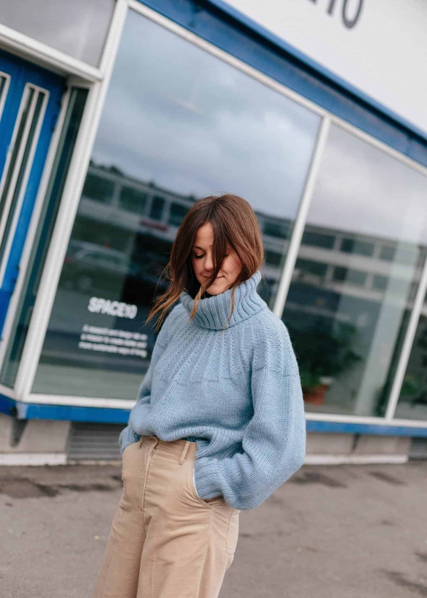 Sweater Looks For Fall