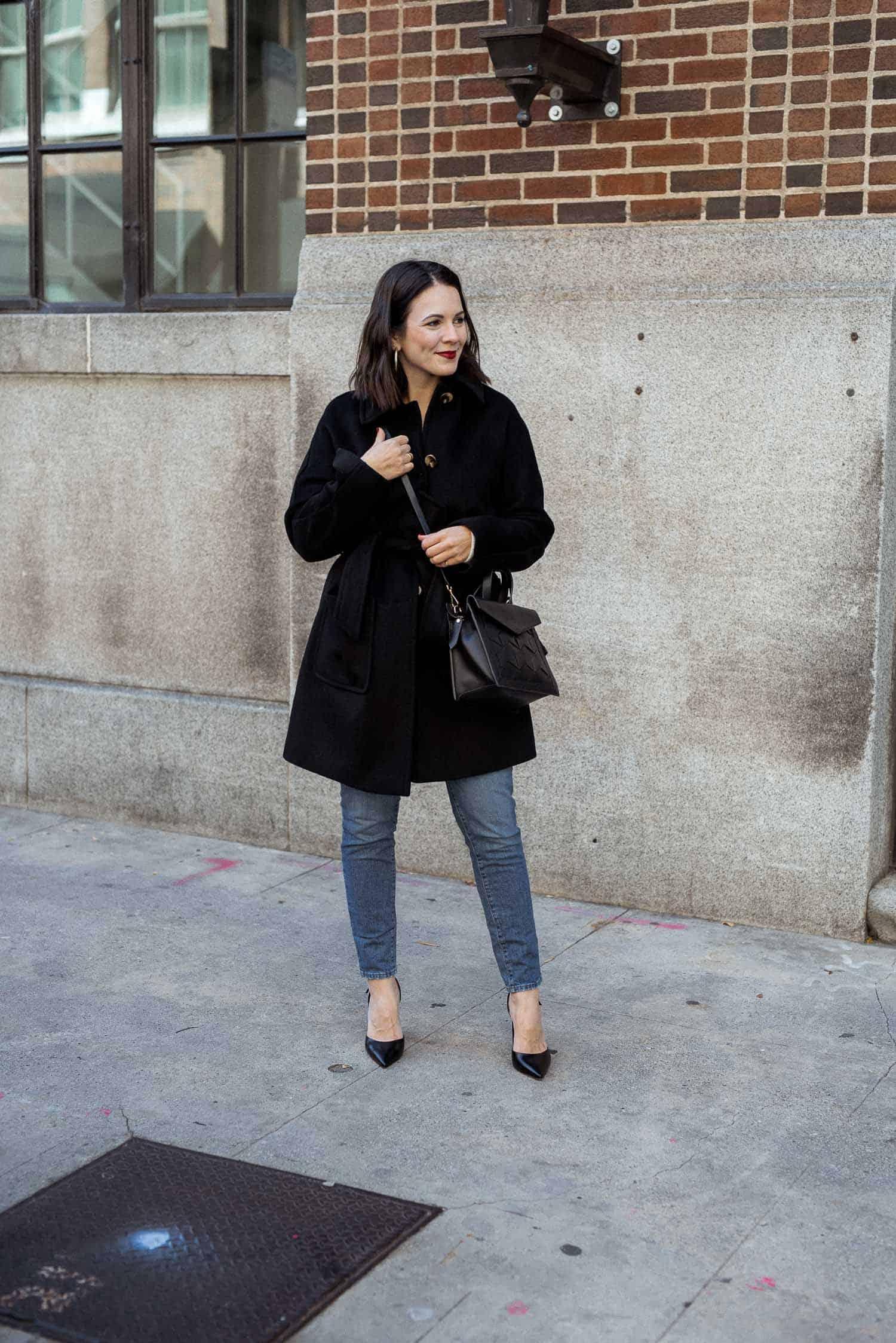 Tamara Mellon shoe review