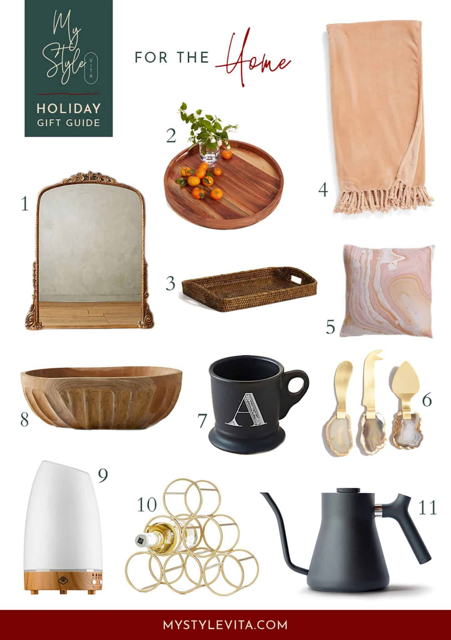 The Best In Holiday Gift Guides