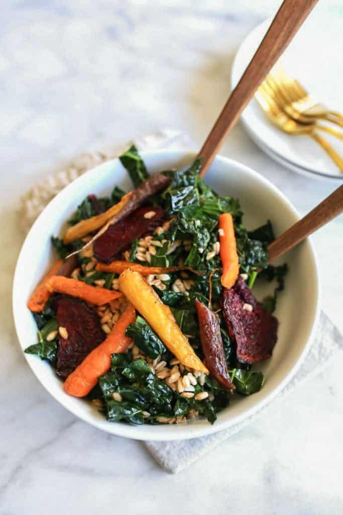 Side Dishes To Bring To Thanksgiving