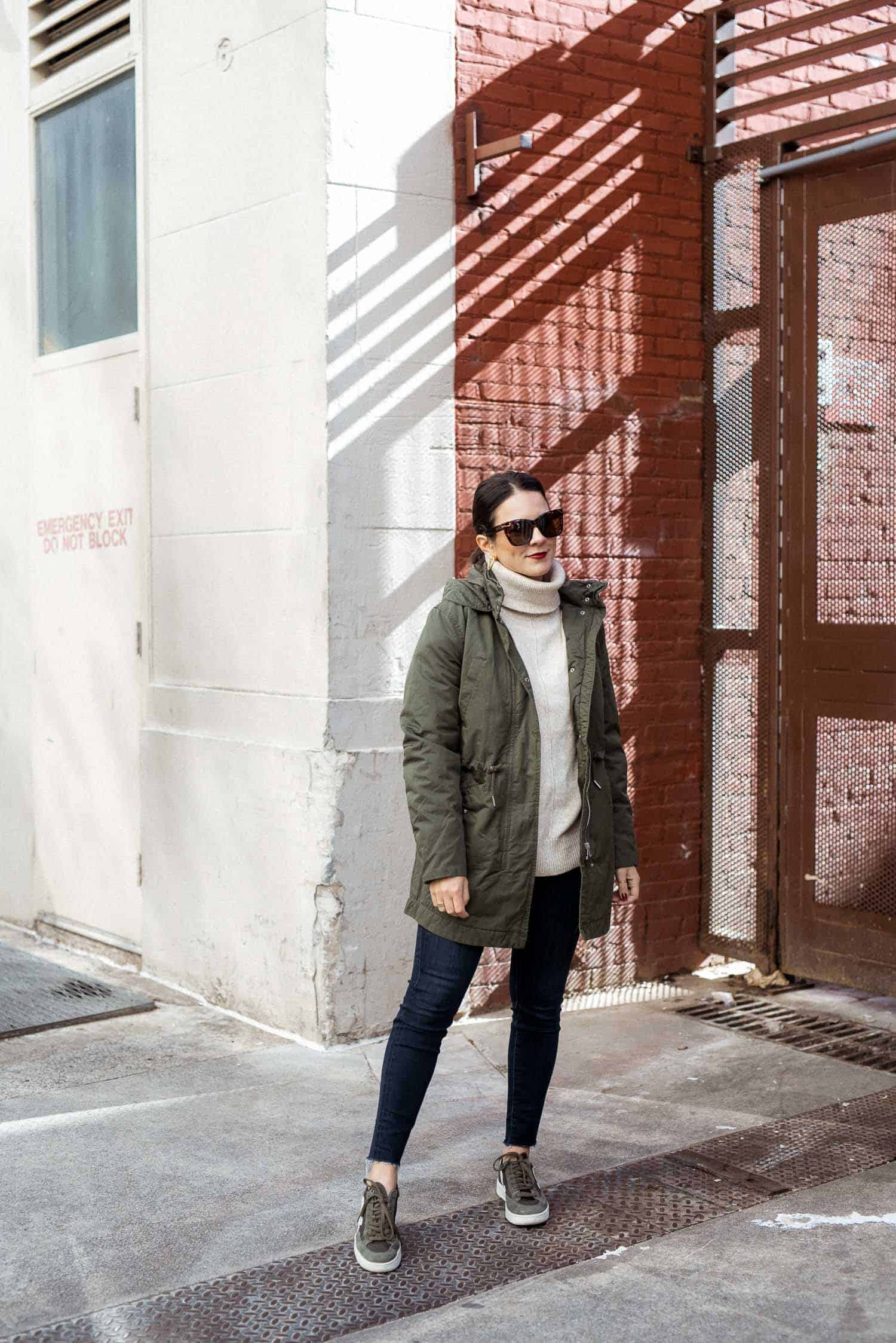 Favorite H&M Finds For Winter