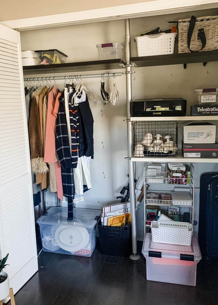 How I Used The Marie Kondo Method To Tidy Up My House