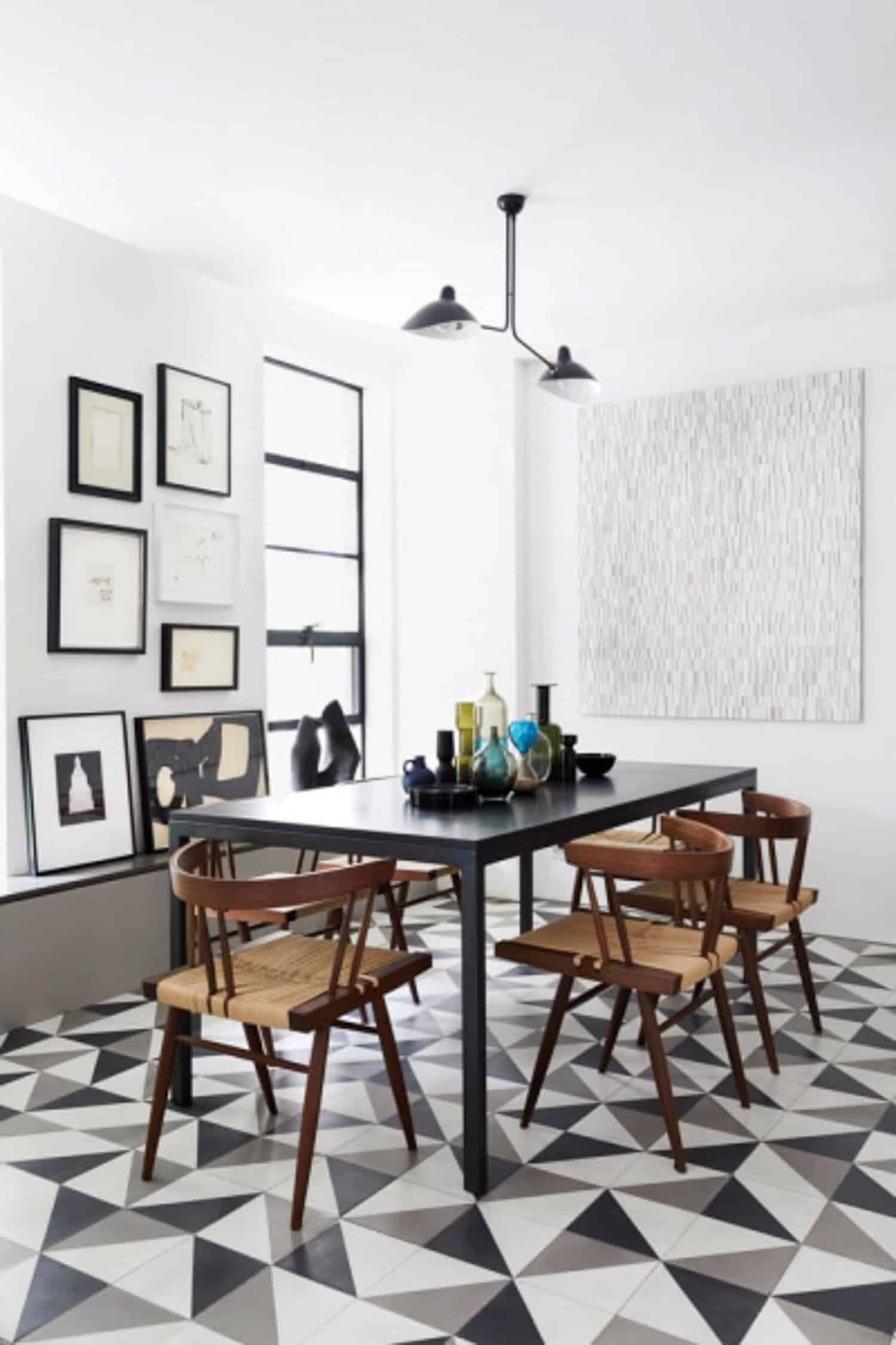 Picture of: The Best Mid Century Dining Chairs My Style Vita