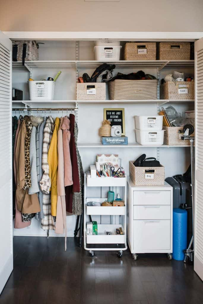How You Can Do The KonMari Method At Home