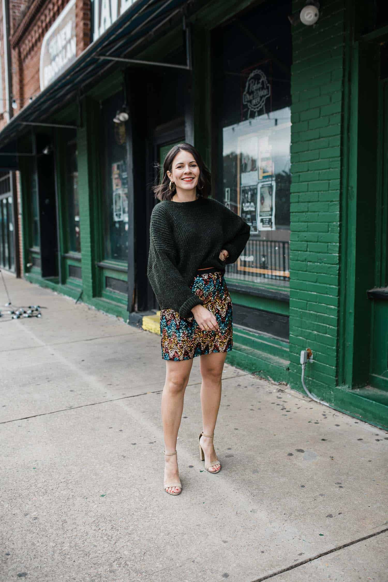 What To Wear For New Years Eve