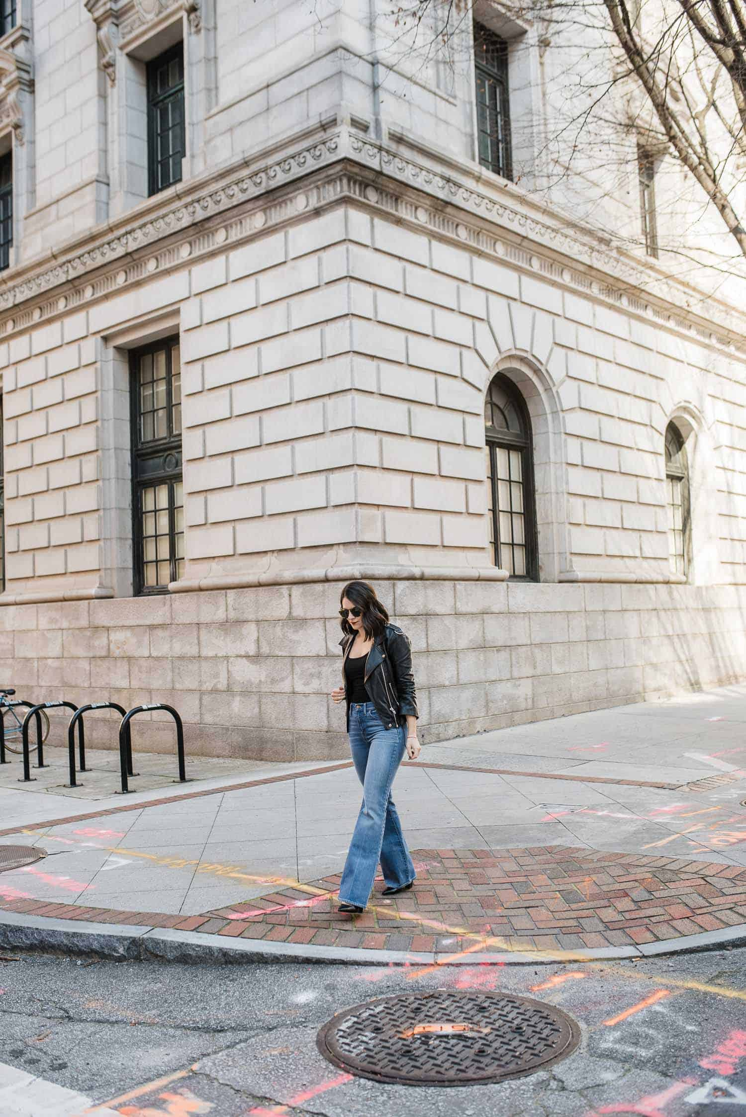 How To Style Bell Bottoms