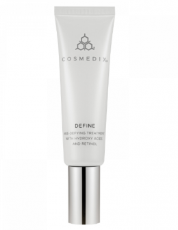 cosmedix anti-aging night cream