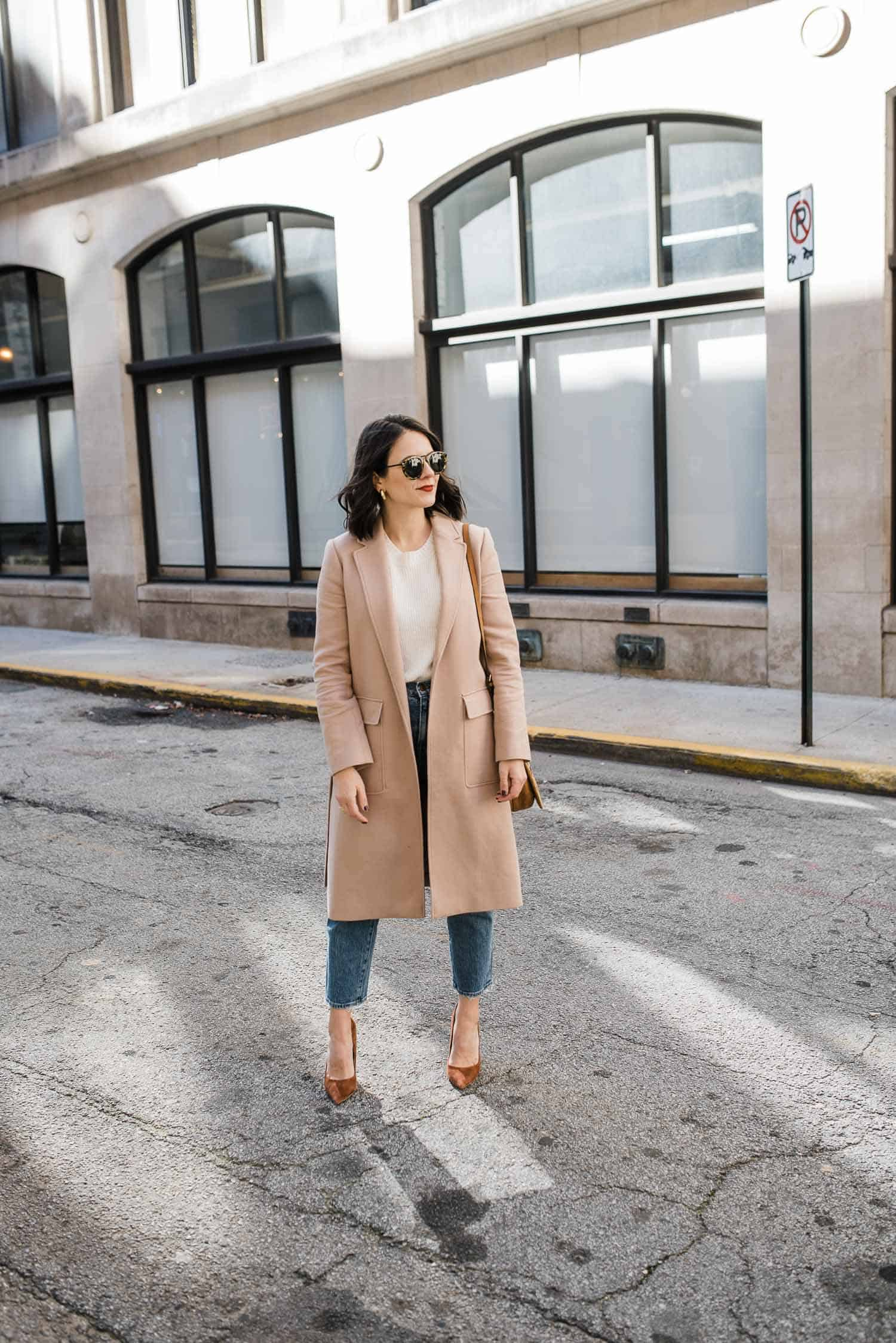 The Best Neutrals For Winter