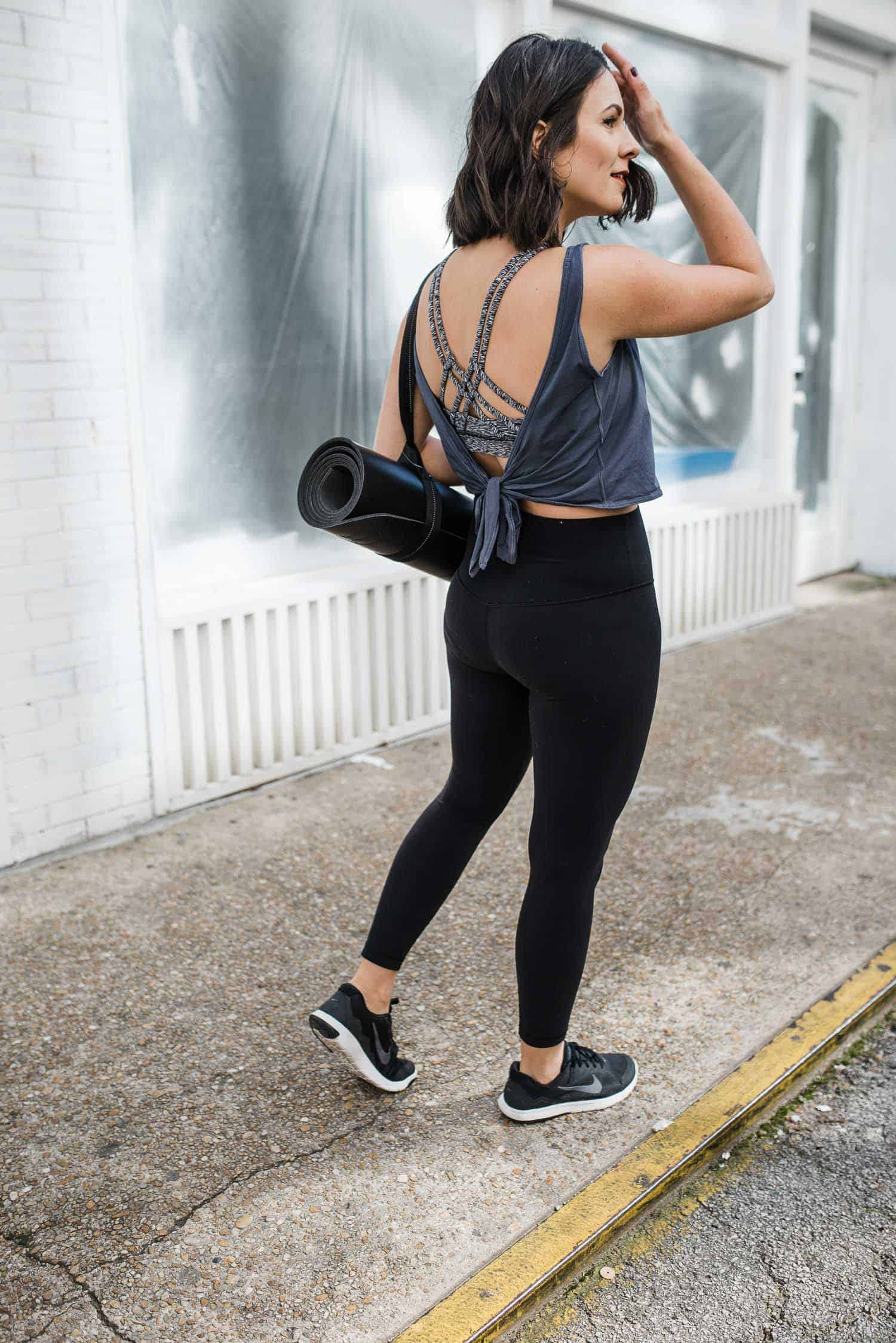 What To Wear To Hot Yoga