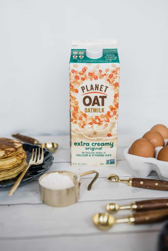 Planet Oat Oatmilk