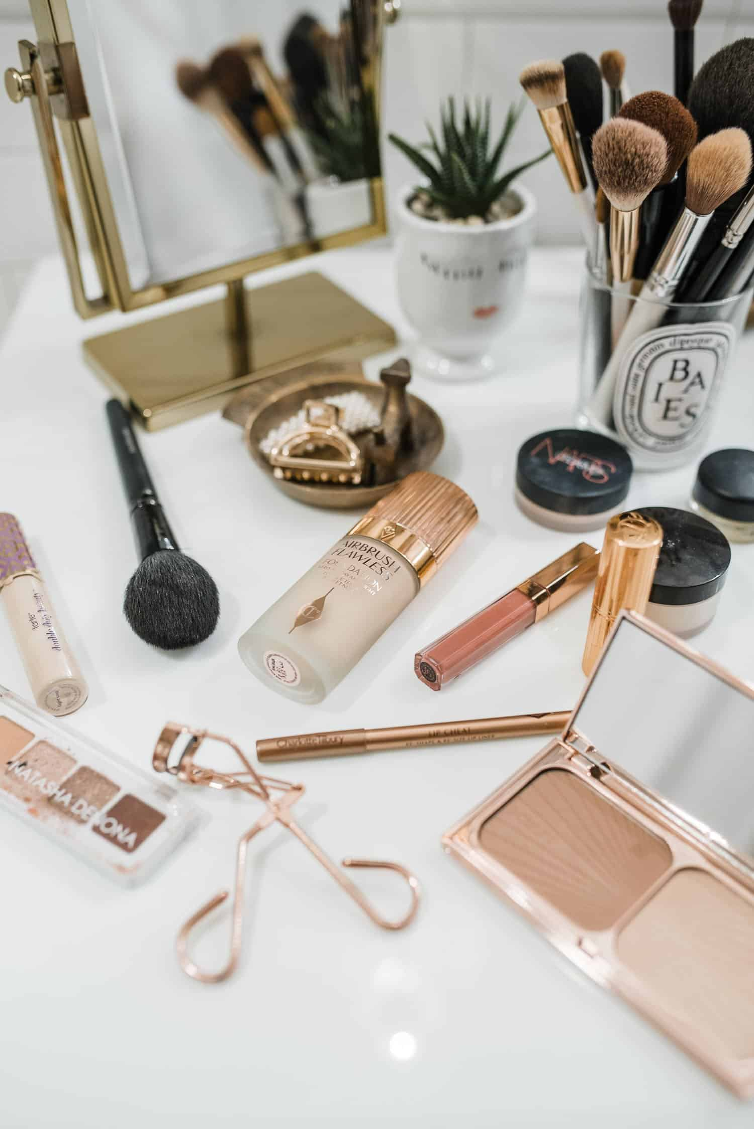 The Beauty Tools Everyone Should Own