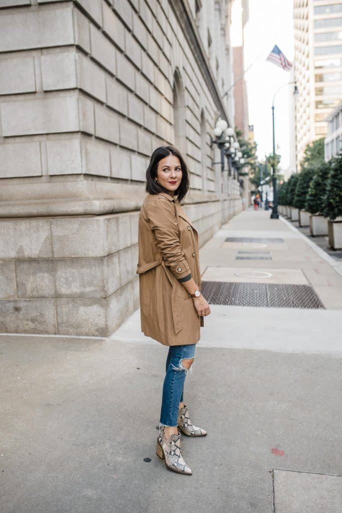 How To Wear Ankle Boots 9 Ways