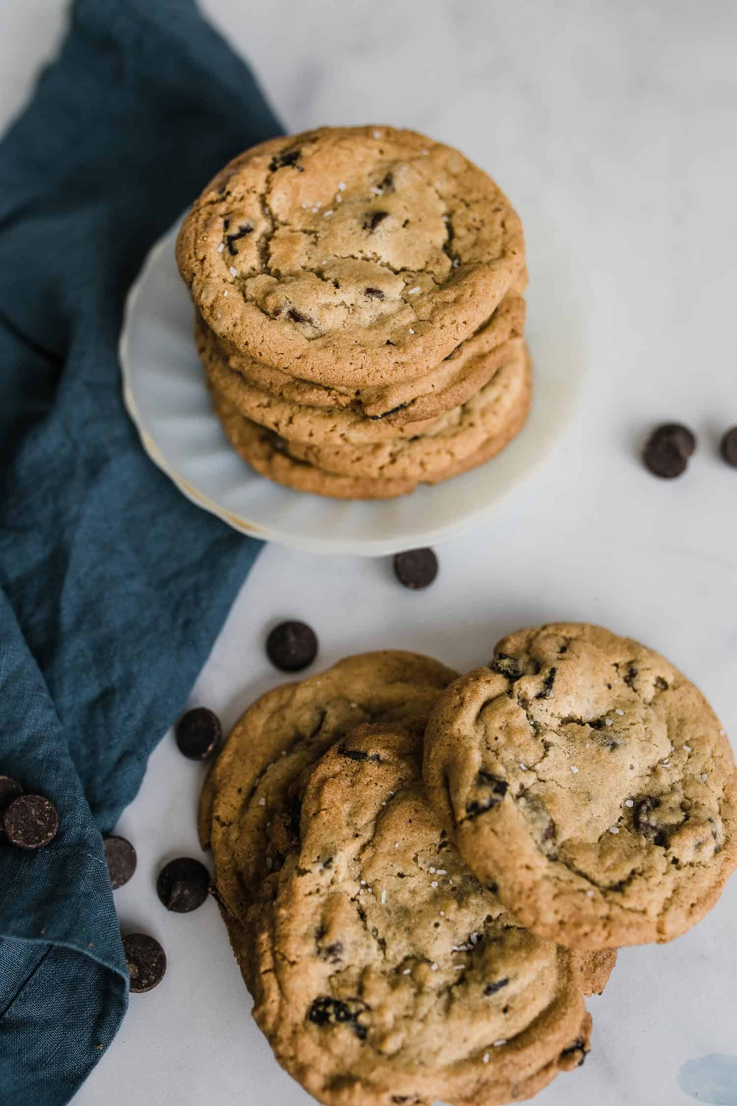 delicious chocolate chip cookie recipe