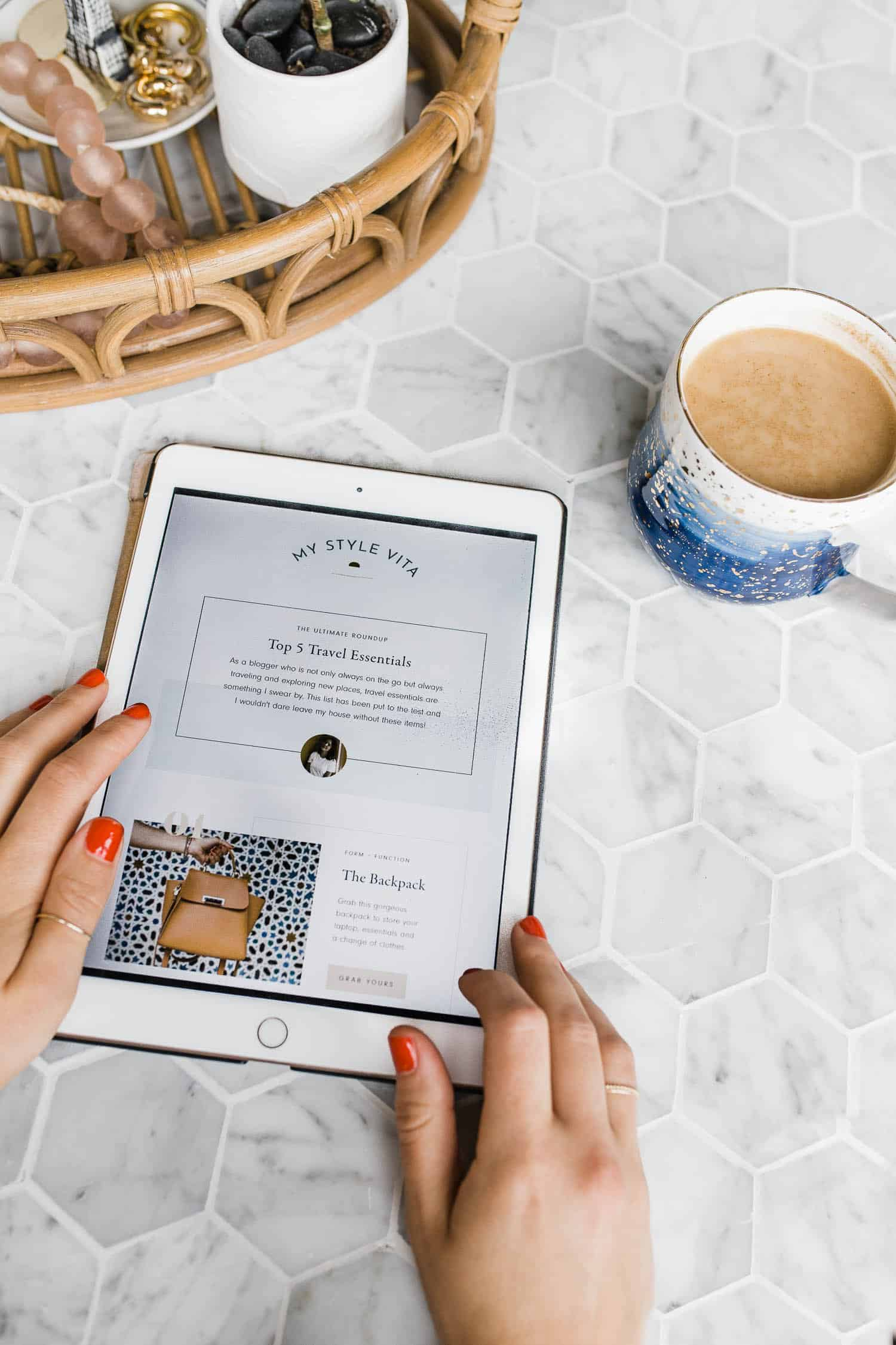 best newsletter for bloggers and creatives