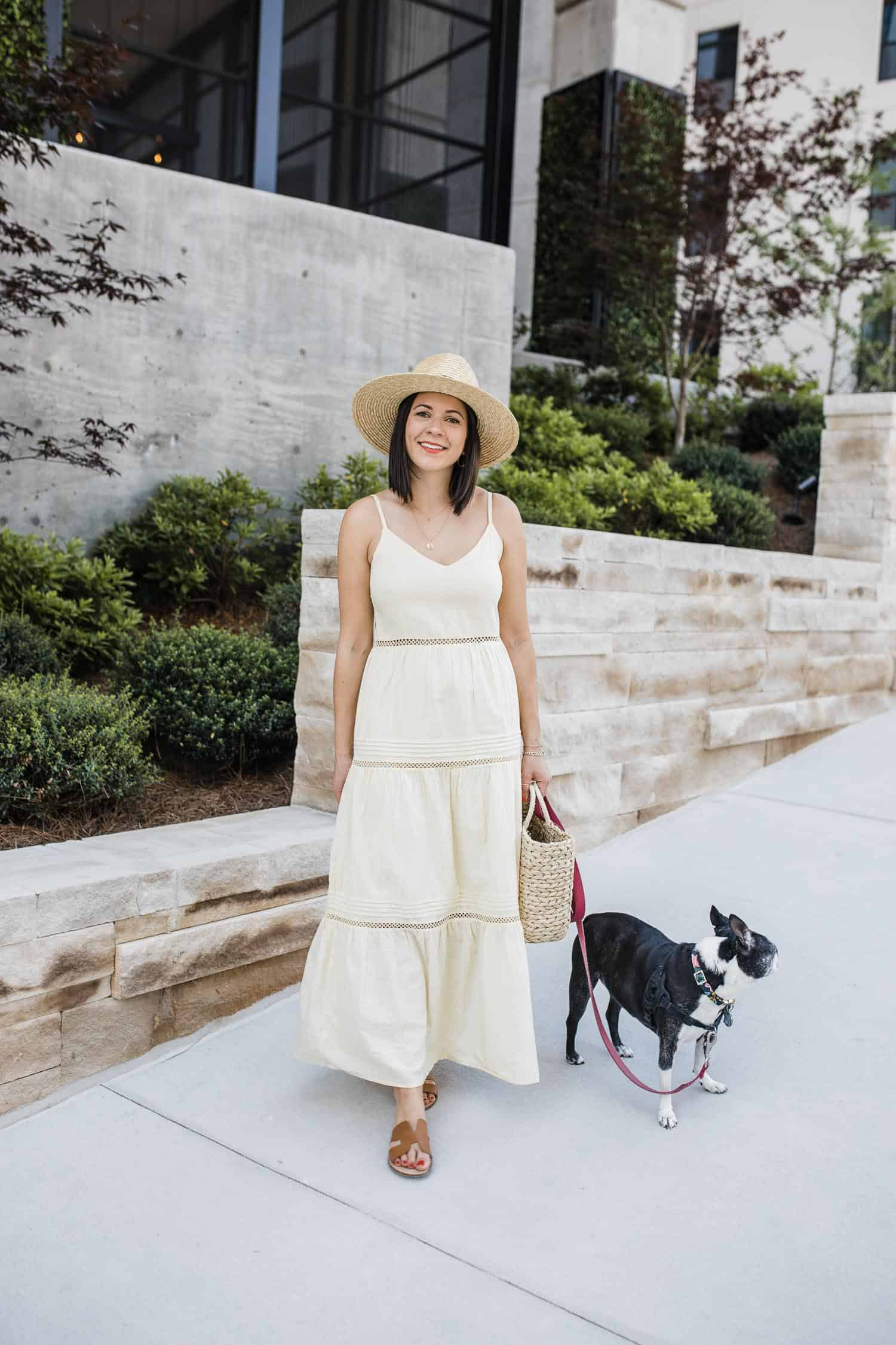 The Best Summer Maxi Dresses To Shop