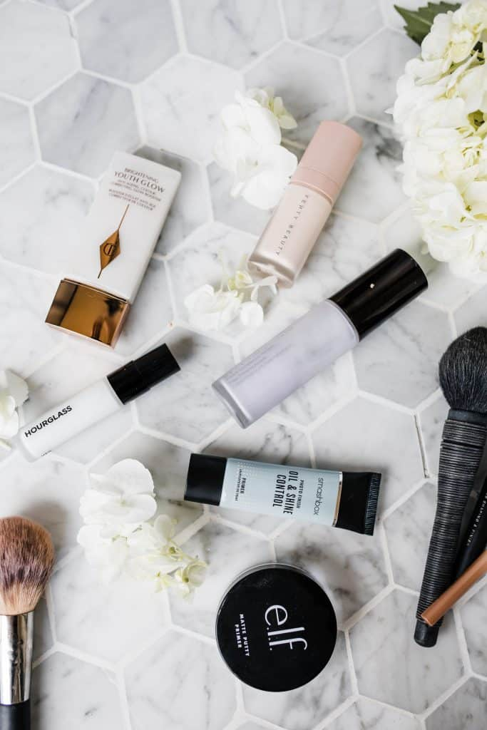 best primers and setting powders