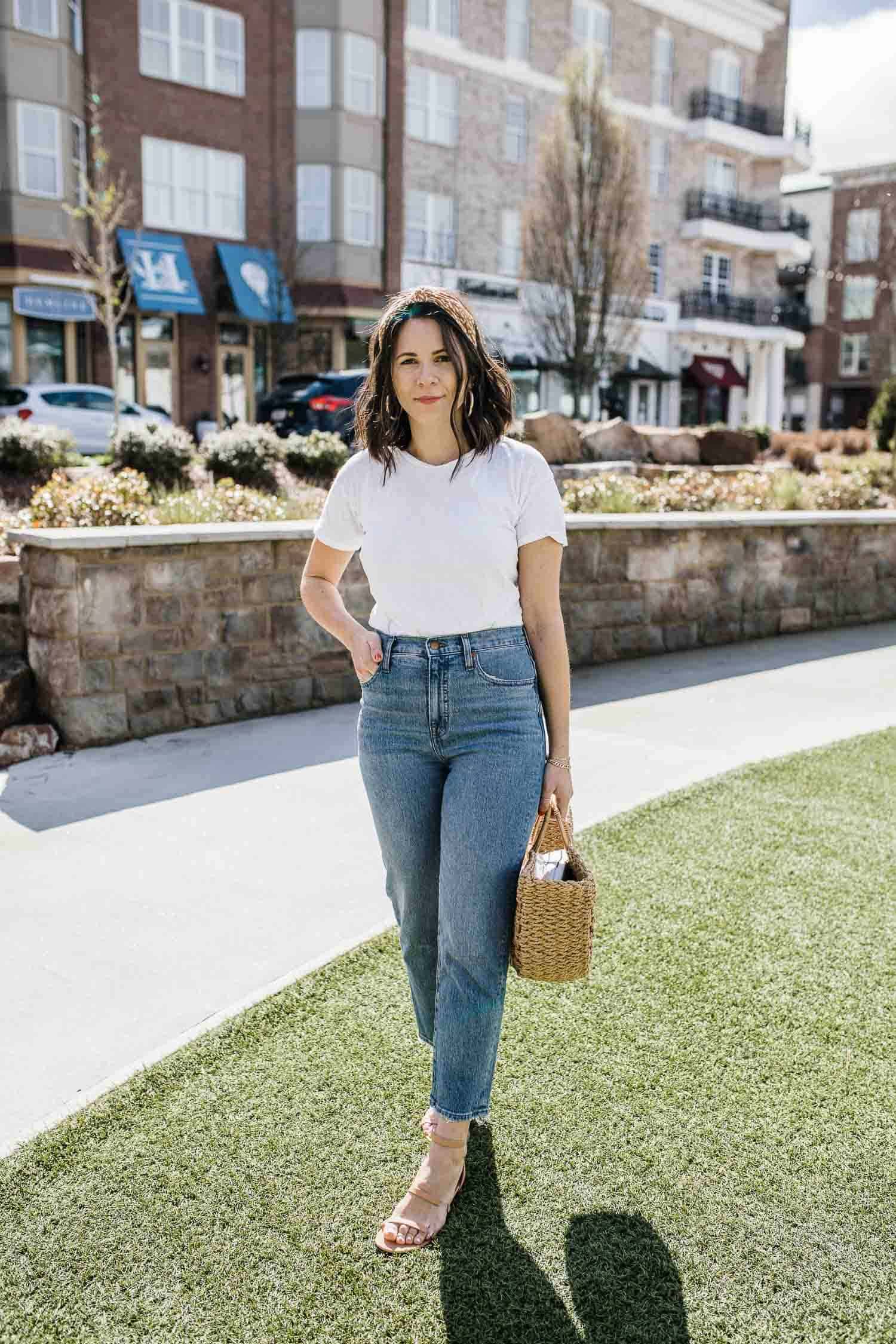 Summer denim guide and shopping tips