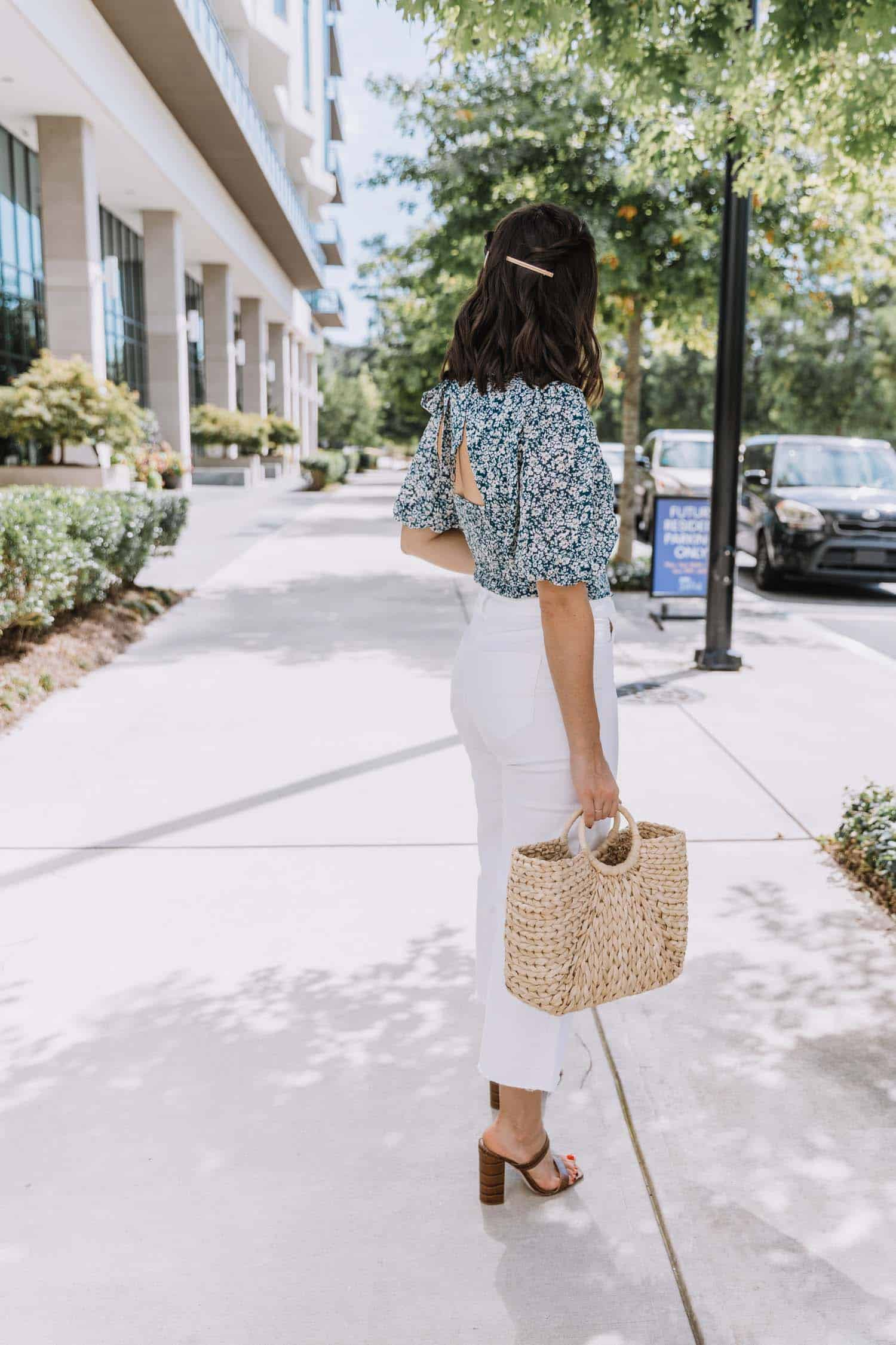 best summer blouses to shop
