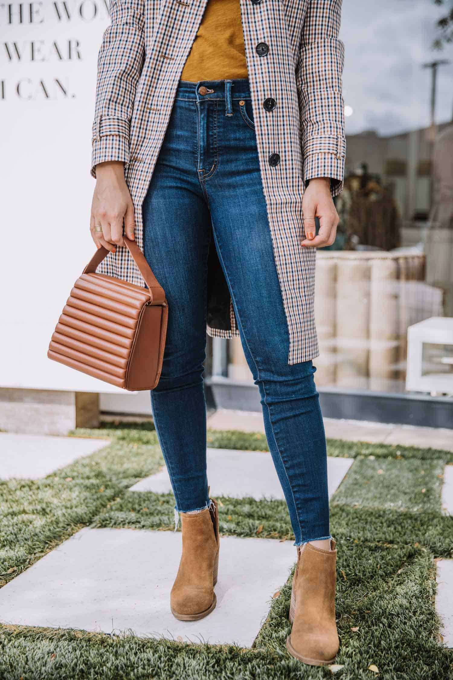 transitional outfit ideas for fall