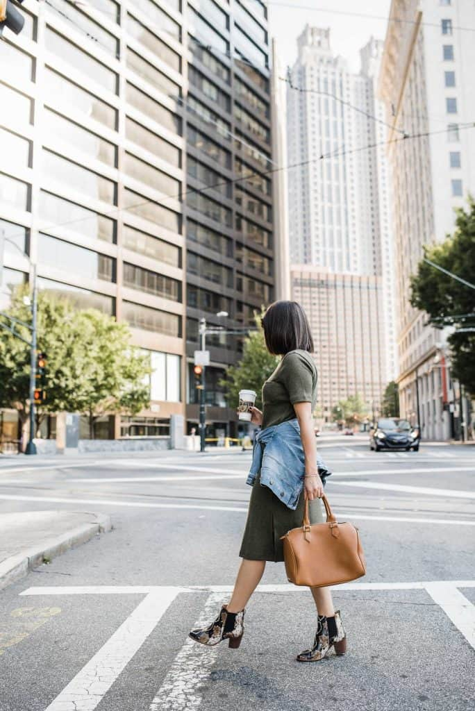 5 Ways To Wear Chelsea Boots