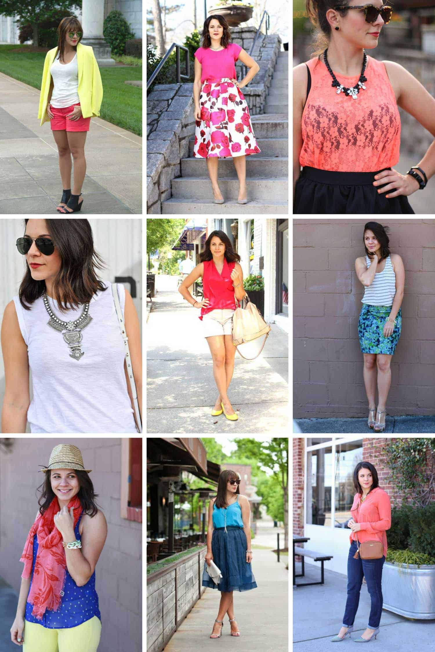 worst blogging fashion trends in the 2010s
