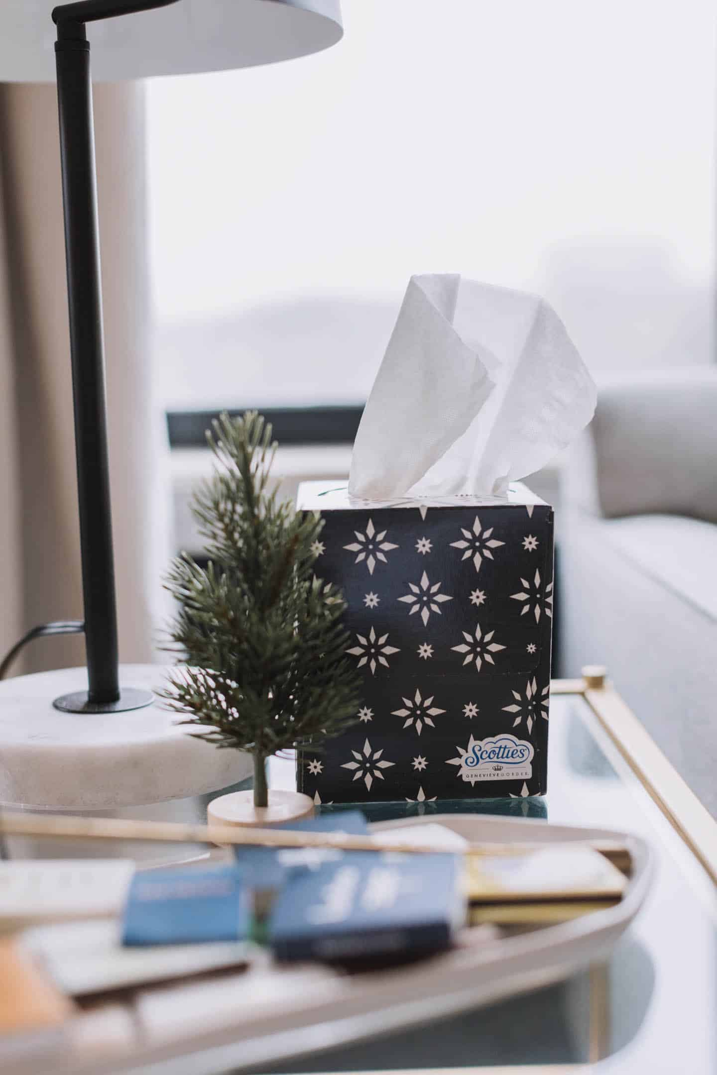 A Simple Way To Make Your Home More Festive