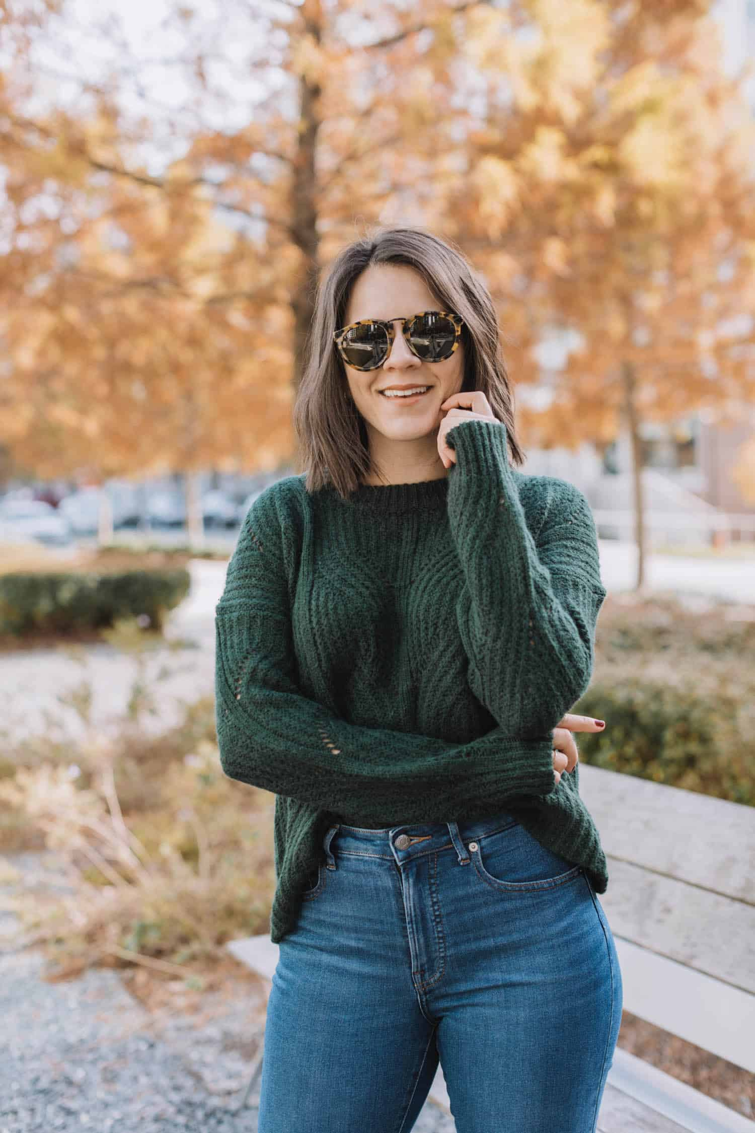 The Best Sweater For Winter