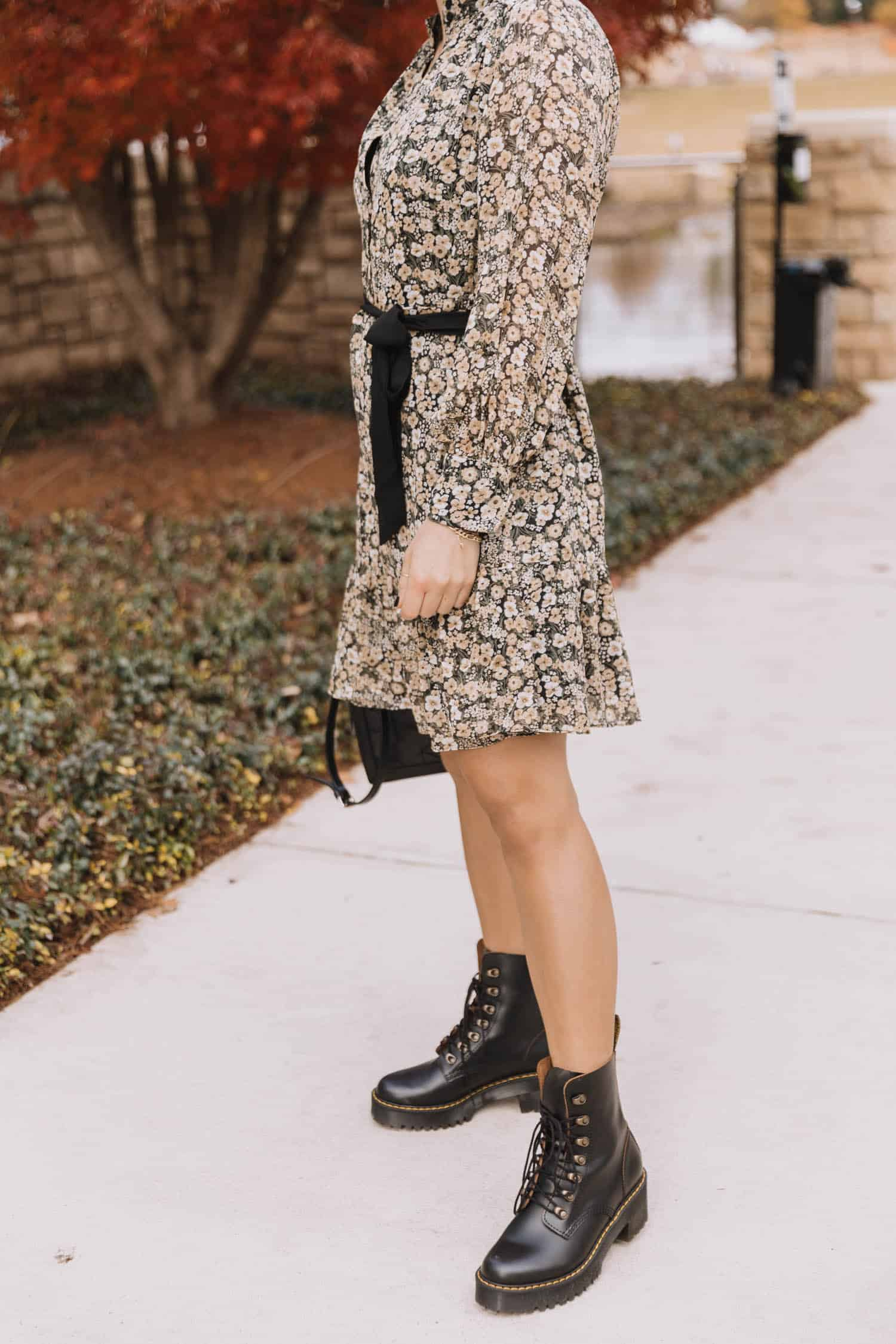 Dresses To Wear With Dr Martens