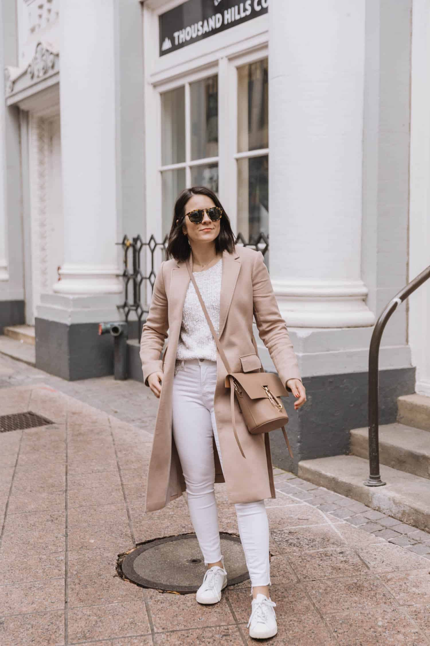 styling white in winter