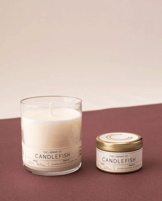 Candlefish | My Favorite Candles